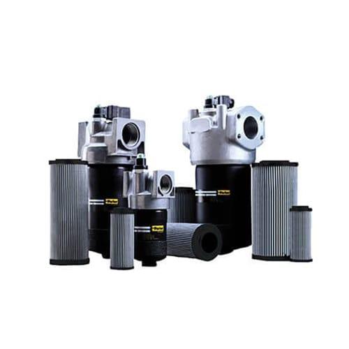 Фільтри та фільтраційне обладнання