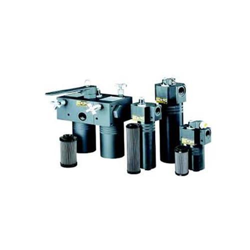 Напірні фільтри (низького, середнього і високого тиску)