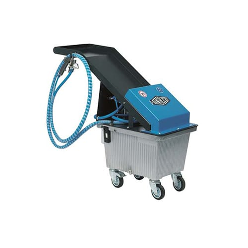Cleaning machines Uniflex