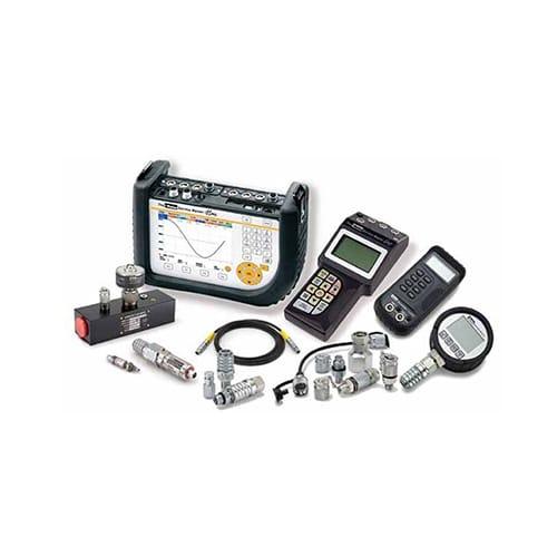 Обладнання для діагностики та вимірювання рідин