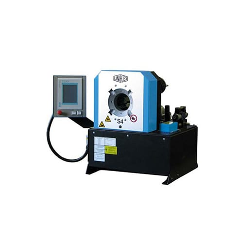 Crimping machines Uniflex
