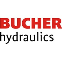 Официальный представитель в Украине Bucher Hydraulics