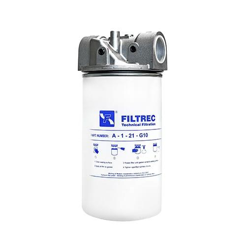 Фильтры и фильтрующее оборудование