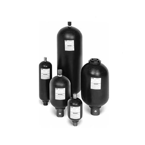 Гідроакумулятори балоного типу
