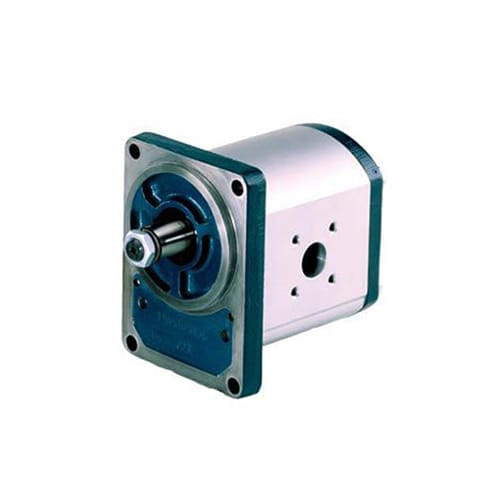 Gear-type hydraulic motor