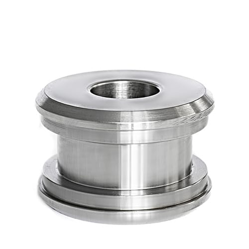 Pistons for hydraulic cylinders