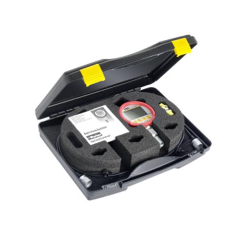 прилади вимірювання тиску від компанії Parker